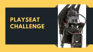 Playseat Challenge Review