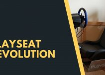 Playseat Revolution Review voor gamers