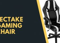 Tectake gaming chair
